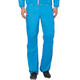 VAUDE Drop II Pants Men radiate blue